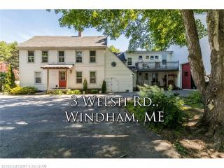 3 Welch Rd, Windham, ME