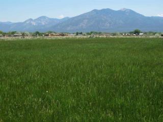 Camino Mondragon, Taos NM