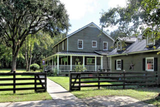 6415 The Home Place, Awendaw SC