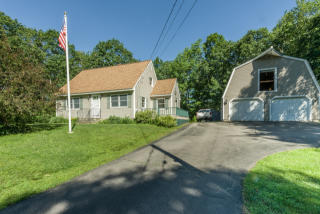 34 Fall Mill Road Ext, York ME