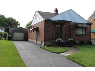 1040 Tudor Road, Dayton OH