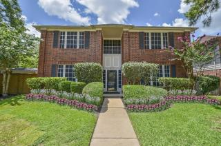 14318 S Stoneygrove Loop, Houston, TX