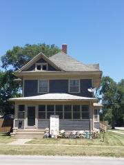 1201 2nd Street, Webster City IA