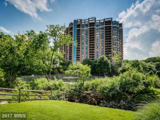 10101 Grosvenor Place #401, Rockville MD