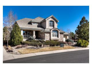 9147 East Lost Hill Drive, Lone Tree CO