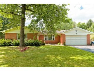 10630 Westfield Boulevard, Indianapolis IN