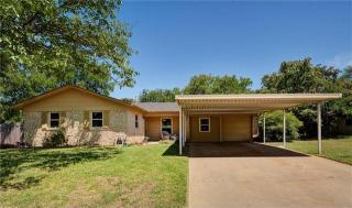 6800 Deborah Drive, Austin TX