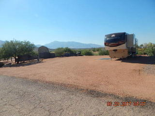 118 Cactus Flats Road #3-B-2, Tonto Basin AZ