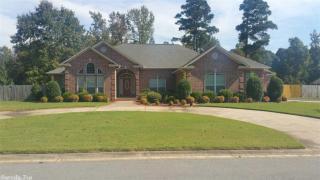 2301 Fox Borough, Pine Bluff AR