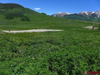 924 Gothic Road, Crested Butte CO