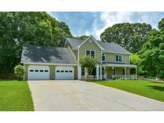 1684 Pinefield Way, Marietta GA