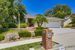880 Holbrook Avenue, Simi Valley CA