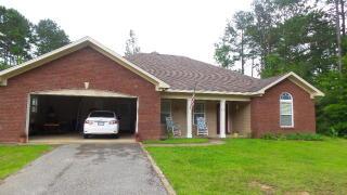 112 King Street, Taylorsville MS