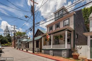 96 East Street, Annapolis MD