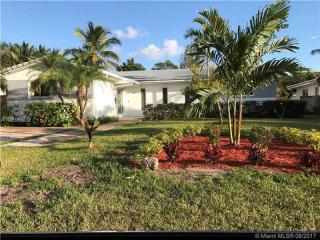 11650 Northeast 21st Drive, North Miami FL