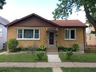 1506 Scoville Avenue, Berwyn IL