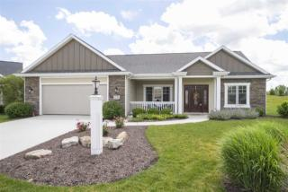12704 Chaplin Court, Fort Wayne IN