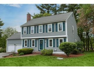9 Windsor Way, Westford, MA