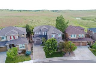 4478 Canyonbrook Drive, Highlands Ranch CO