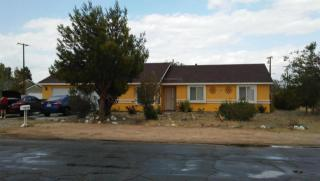21430 Reed Place, California City CA