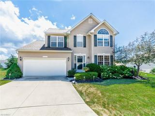 4989 Windsford Circle, North Ridgeville OH