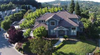 97 Oak Road, Orinda CA