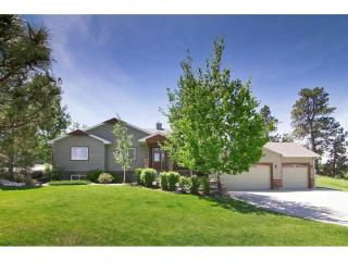 3160 Cabin Creek Trail, Billings MT