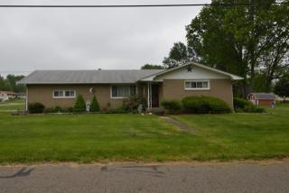 3424 Daleford Avenue NE, Canton OH