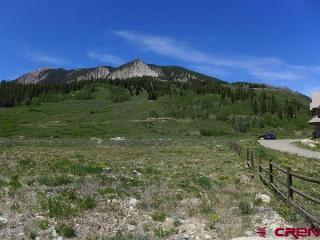 38 Earhart Lane, Crested Butte CO