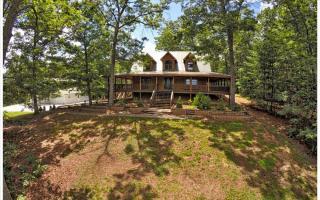 150 Unicorn Trail, Blairsville GA