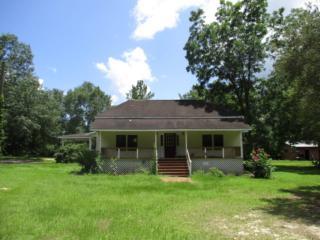 21745 Northeast W L Godwin Road, Blountstown FL