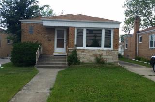4244 North Octavia Avenue, Norridge IL