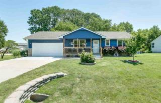 530 South Highland Drive, Andover KS