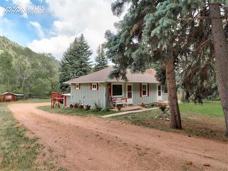 8146 Chipita Park Rd, Cascade, CO