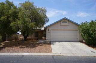 4982 West Didion Drive, Tucson AZ
