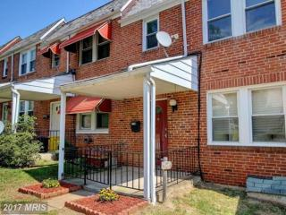 5957 Benton Heights Avenue, Baltimore MD