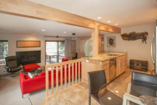 1526 Snow Creek Condo Drive, Sun Valley ID