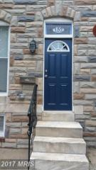 152 Ellwood Avenue, Baltimore MD