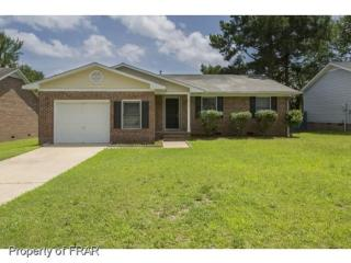 6513 Applewhite Road, Fayetteville NC