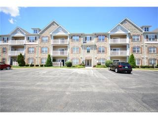 6 Monarch Trace Court #202, Chesterfield MO