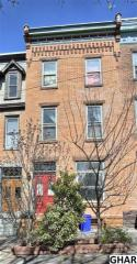 234 Hamilton Street, Harrisburg PA