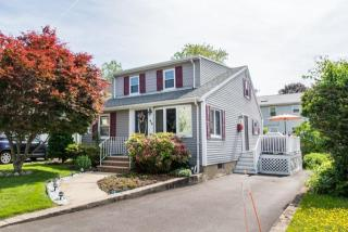 69 Lakeview Ter, Waltham, MA