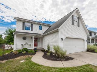 35331 Oxford Court, North Ridgeville OH