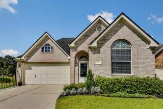 12103 Lakewood Villa Drive, Tomball TX