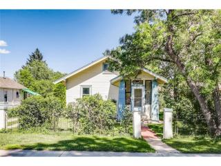 1544 Benton St, Lakewood, CO