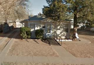 1610 29th Street, Lubbock TX