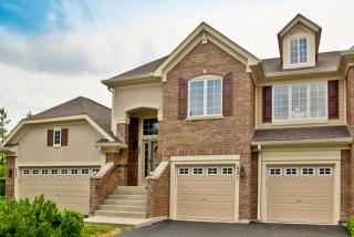 601 Saddlebrook Lane #18-2, Vernon Hills IL