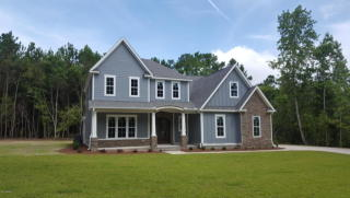 125 Great Oak Drive, Hampstead NC