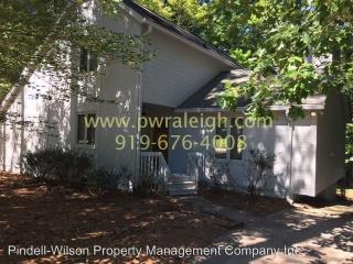 6409 Secret Dr, Raleigh, NC