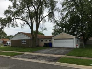 11534 South Troy Drive, Merrionette Park IL